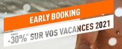 Promo Tohapi Early Booking